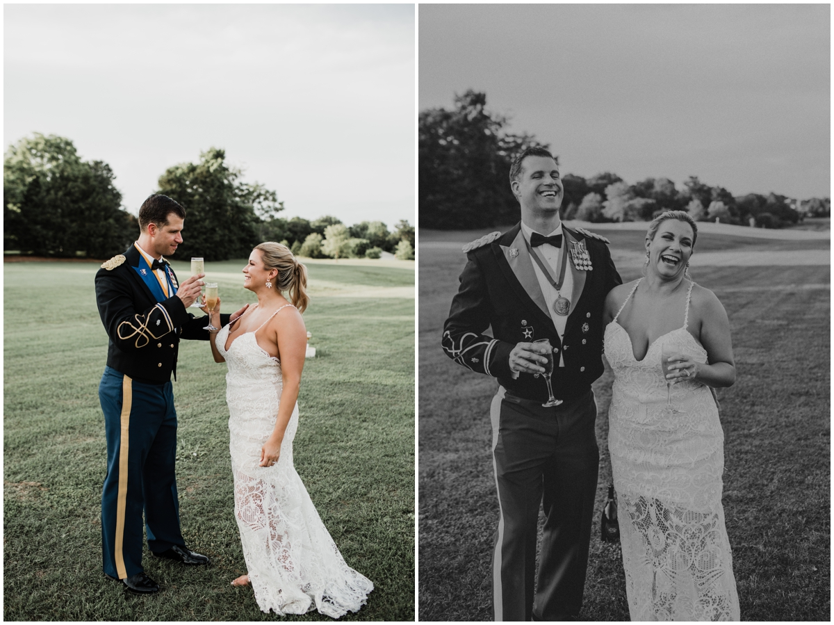 Greenville Wedding photographer
